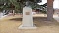 Image for Kennedy Commons and Kennedy Memorial - Anaconda, MT