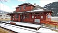 Image for Midway Railway Station - Midway, BC