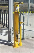 Image for Bicycle Repair Station - Windsor, Ontario, Canada