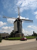 "Image for Cornmill ""De Vink"", Herveld, the Netherlands."