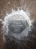 Image for NY0557 - USC&GS&SS 'S 277' BM - Klamath County, OR