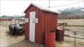 Image for Anaconda Saddle Club Storage Shed West - Anaconda, MT