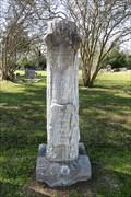 Image for Delmore Morgan - Pattison Cemetery - Pattison, TX