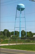 Image for Fairgrounds Tower - Montgomery City, MO