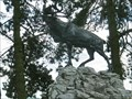 Image for Newfoundland Battlefield Memorial (Gueudecourt France)