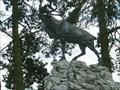 Image for Newfoundland Battlefield Memorial (Gueudecourt France)