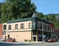 Image for White and Bender Building - Wallace Idaho