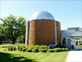 Image for EOS Planetarium - Spokane Falls Community College - Spokane, WA
