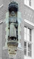 Image for Eike von Repgow - Dessau, ST