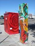 Image for Red Rose and Assorted Flowers - San Jose, CA
