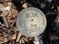 Image for 74-5035 Ont MOH BM