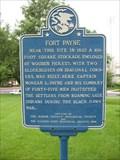 Image for Fort Payne marker - Naperville, IL
