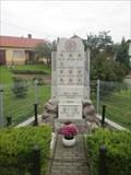 Image for Multi-War Memorial - Svinošice, Czech Republic