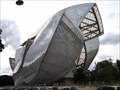 Image for Fondation Louis Vuitton - Frank Gehry - Paris, France