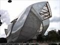 Image for Fondation Louis Vuitton - Frank Gehry - Paris, France