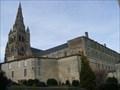 Image for Abbatiale de Saint-Maixent - Saint-Maixent-l'Ecole, France