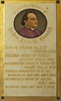 Image for Reverend John B. Brondel - Helena, MT