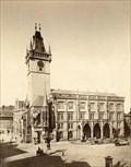 Image for Staromestská radnice (1866) - Praha, Czech republic