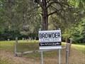 Image for Browder Cemetery - Scott County, VA - USA