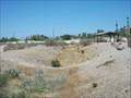 Image for Hohokam Canal System - Mesa, Arizona