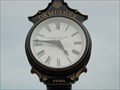 Image for OSUIT Centennial Clock - Okmulgee, OK