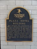 Image for Plaza Hotel - Fort Worth, TX