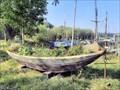 Image for Small wooden boat - Nieuw-en Sint Joosland, Zeeland, Netherlands