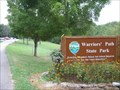 Image for Disc Golf - Warriors Path State Park  -  Kingsport, TN
