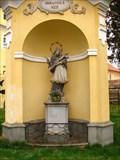 Image for St. John of Nepomuk - Orlik n. Vltavou, Czech Republic