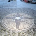 Image for Town Hall Compass Rose - Jena, Germany