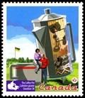 Image for Roadside Attractions - The Coffee Pot (Davidson, Saskatchewan)