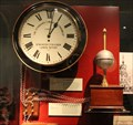 Image for Tabletop Time Ball -- Flamsteed House, Royal Observatory, Greenwich, London, UK