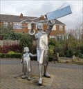 Image for Cropper Memorial - Liversedge, UK
