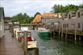 Image for Lake Michigan - Leland Historic District Fishtown- Leland MI