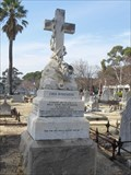 Image for Shipwreck Memorial - Fremantle Cemetery , Western Australia