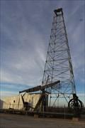 Image for The Santa Rita No. 1 -- Texon TX