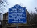 Image for Bethlehem Baptist Church - Union Township, NJ