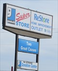 Image for Goodwill Super Store -- I-30 @ Broadway Blvd., Garland TX