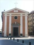 Image for Chiesa di Santa Cristina - Pisa, Italy