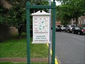 Image for You Are at Harding Avenue Parking Lot - Haddonfield, NJ