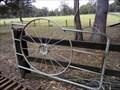 Image for Wagon Wheel Gates - Cundletown, NSW, Australia