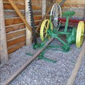 Image for John Deere Sickle Mower