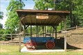 "Image for Flying ""S"" Saloon Wagon - Pine Mountain Museum - Villa Rica, GA"