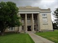 Image for Pecos County Courthouse - Fort Stockton, TX