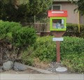 Image for Little Free Library 13767 - Livermore, CA