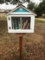 Image for Chanticleer Park Little Free Library - Live Oak, CA