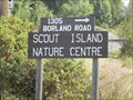 Image for Scout Island Nature Centre