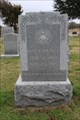 Image for Rev L. L. Naugle - Bethel Cemetery - Frisco, TX