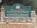 Image for La Cañada Flintridge - Home of the Jet Propulsion Laboratory