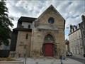 Image for L'église Notre-Dame, dite église Saint-Genest - Nevers, France
